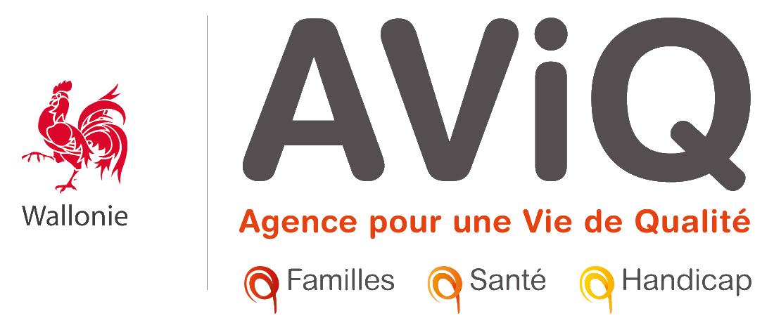 Avec le soutien de AVIQ